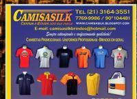 Site do Mil Cores Camisetas Lisas - Abolição b19e05896bf