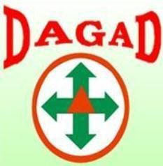 Dagad Materiais de Segurança - Cascadura