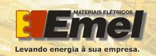 Emel Materiais Elétricos - São Geraldo
