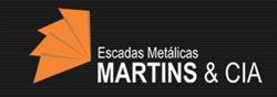 Escadas e Corrimão Martins
