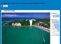 Site do Ponta Negra Hotel