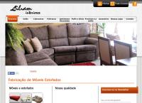 Site do Liliam Interiores