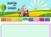 Site do Casa de Festas Mansão Dos Sonhos - Grajaú