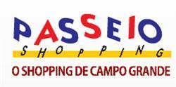 Passeio Shopping - Campo Grande