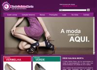 Site do Rede Galinha Morta