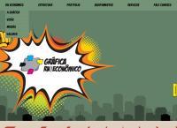 Site do RN Econômico Emp Jornalística Ltda