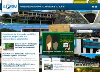 Site do Ufrn-biblioteca