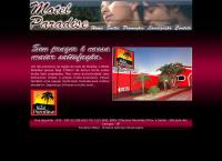 Site do Motel Paradise