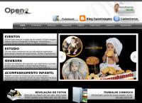 Site do Open Imagem