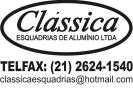 Classica Esquadrias de Alumínio Ltda