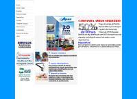 Site do Associação Policial Assistência Saúde Baixada Santista