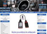 Site do Bione Kão