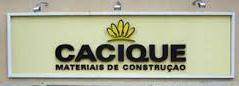 Madeireira Cacique Ltda