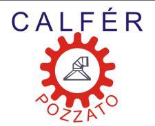 Calfer Usinagem Industrial Ltda