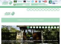 Site do Jorge Jaber Clínica de Psicoterapia Ltda