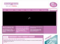 Site do Dia a Dia Tudo para o Diabético