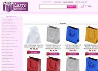 Site do Fran Tecnica Embalagens Para Joias