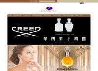 Site do Excellence Comercial Ltda