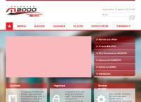 Site do Expresso M2000 Ltda