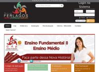 Site do Ferlagos