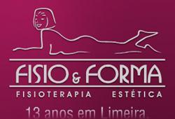 Clinica de Fisioterapia Estetica Fisio & Forma