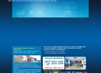 Site do Gilson Refrigeração