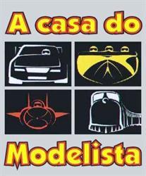 A Casa Do Modelista