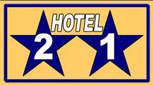 Hotel 21 Ltda
