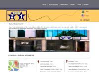 Site do Hotel 21 Ltda