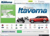 Site do Dafra Motos