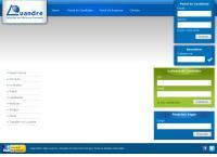 Site do Luandre Servicos Temporarios Ltda