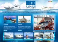 Site do Miami Pesca Oceânica