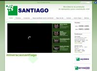 Site do Santiago & Cia Ltda