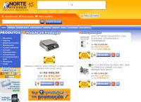 Site do Norte Refrigeracao Ltda