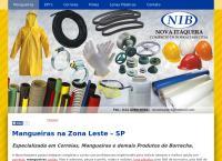 Nova Itaquera Comércio de Borrachas Ltda, São Paulo, AV ITAQUERA, 1411 e5ec9d1722