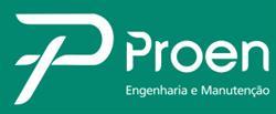 Proen Projetos Engenharia Comércio E Montagens Ltda