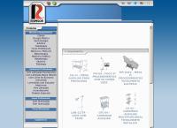 Site do Comércio e Indústria Ramsor Ltd