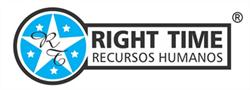Right Time Recursos Humanos e Serviços Temporários Ltda