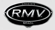 Rmv Instrumentos Musicais Ltda
