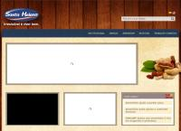 Site do Santa Helena Indústria de Alimentos S/A