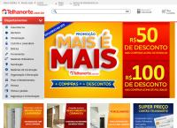 Site do Telhanorte