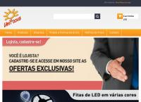 Site do Unifocus Comercial Ltda