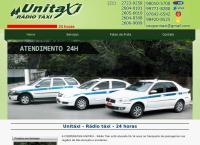 Site do Unitaxi