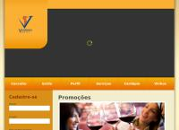 Site do Churrascaria Verdanna Grill