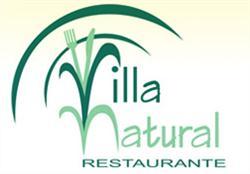 Villa Natural Culinária Vegetariana