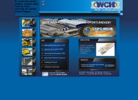 Site do Wch - Weiler C. Holzberger Industrial Ltda