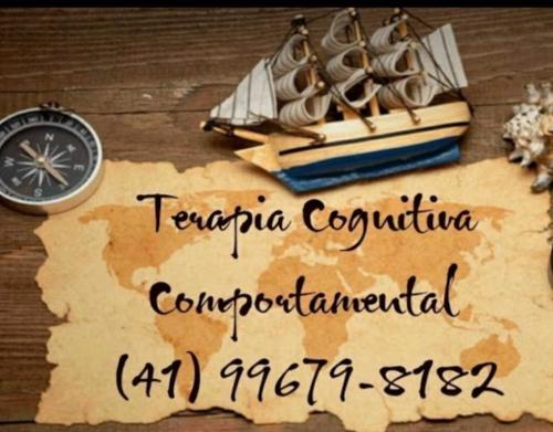 Terapia Cognitiva Comportamental em Curitiba
