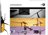 Site do Construservice