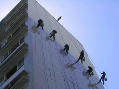 Rlc pinturas de fachadas itaquaquecetuba rua parati 30 - Pintura para fachada ...