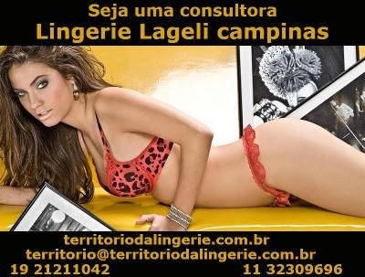 1cf7db1ad Lingerie Lageli Campinas